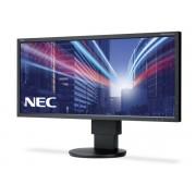 NEC Monitor NEC MultiSync EA294WMi 29'' LED TFT Preto