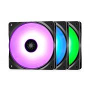 DeepCool RF120M RGB 3 x 120mm Fan