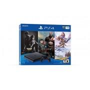 PlayStation 4 Slim 1TB Console Only On PlayStation Bundle