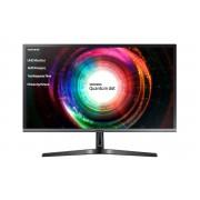 Samsung Monitor Samsung 28P QLED UHD 60Hz 1ms (GTG) - LU28H750UQUXEN