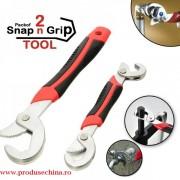 Set doua chei universale Snap N Grip