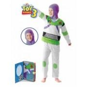 Pijama copii Disney Buzz Playama 98-104 cm 3-4 ani