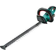 Foarfece de gradina electric cu acumulator Bosch AHS 55-20 LI , 0600849G00, 18 V, 2.5 Ah, 55 cm
