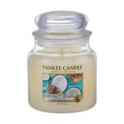 Yankee Candle Coconut Splash duftkerze 411 g