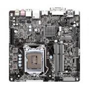 Placa de Baza AsRock H81TM-ITX R2.0