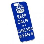 Husa de protectie Football Chelsea Apple iPhone 6 Plus / 6S Plus rez. la uzura Silicon 231