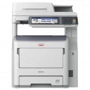 Mb760+ Monochrome Multifunction Laser Printer, Copy/fax/print/scan