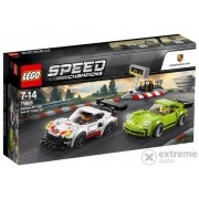 LEGO® Speed Champions Porsche 911 RSR i 911 Turbo 3.0 75888