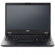 "Лаптоп Fujitsu Lifebook Е548/14 S26391-K475-V100_I7, четириядрен Intel® Core™ i7-8550U 1.8/4.0 GHz, 14.0"" (35.56 cm) Full HD (1920 х 1080p) IPS Anti-Glare Display (DPort), 8GB DDR4, 256GB SSD M.2 SATA, USB 3.0 Type-C, Free Dos, 1.79 kg"