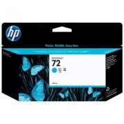 HP Cartuccia inchiostro ciano 72, 130 ml