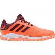 Adidas DIVOX 1.9S Bordeax/Orange/Wit