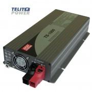 DC/AC Inverter 1000W True Sine Wave TS-1000-212B