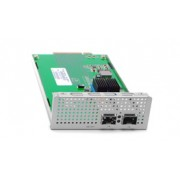 Meraki 2 x 10 GbE SFP+ Interface Module for MX400 and MX600