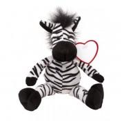 Lorenzo plüss zebra