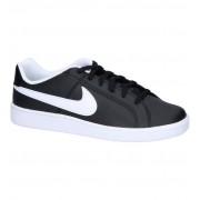 Nike Zwarte Sneakers Nike Court Royale