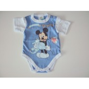 Disney Mickey rövid ujjú body
