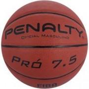 Penalty Bola de Basquete Penalty Pró 7.5 ED VII - LARANJA/PRETO