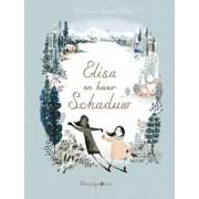 Kinderboeken Klavertje vier prentenboek Elisa en haar Schaduw