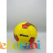 Топка футбол Minsa