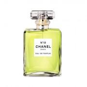 Chanel No. 19 eau de parfum 100 ml donna scatola danneggiata