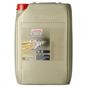 Castrol EDGE Titanium FST Turbo Diesel 5W-40 20 Litre Canister
