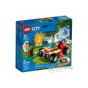 LEGO® City Fire 60247 Požar u šumi