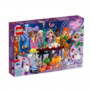 Calendar de Craciun 41382 Lego Friends
