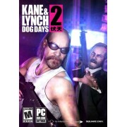 Square Enix Kane and Lynch 2: Dog Days PC