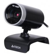Camera Web A4Tech PK-910H-1, Full HD (Negru)