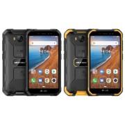 Telefon mobil Ulefone Armor X6, 3G, IPS 5.0inch, 2GB RAM, 16GB ROM, MediaTek MT6580 QuadCore, ARM Mali-400, Android 9.0, 4000mAh