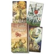 Tarot of the Little Prince/Rachel Paul