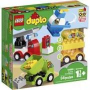 LEGO Duplo LEGO® DUPLO® 10886 Má první vozidla