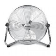 Настолен вентилатор Rohnson R 857, 3 скорости, 45 cm диаметър, 100W, метална конструкция