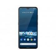 Nokia 5.3 LTE Dual-SIM smartphone 64 GB 6.55 inch (16.6 cm) Dual-SIM Android 1.0 13 Mpix, 5 Mpix, 2 Mpix, 2 Mpix Cyaan, Groen