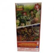 Релефен пъзел Toy Story, 872167