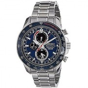 Seiko Quartz Multi Dial Mens Watch-SSC355P1