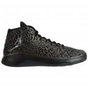 Zapatos Basketball Hombre Nike Jordan Ultra Fly-Negro
