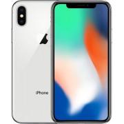 Apple iPhone X 256GB Plata, Libre B