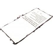 AKKU 13251 - Tablet-Akku für Samsung-Geräte, Li-Po, 8220 mAh