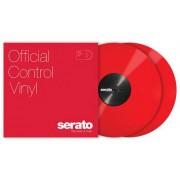 Serato Performance-Series Vinyl red