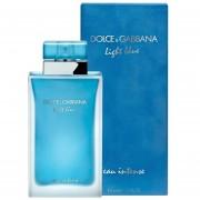 DOLCE & GABBANA LIGHT BLUE EAU INTENSE 100 ML EDP