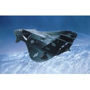 F-19 Stealth Fighter-Revell