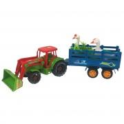 Tractor cu cupa , Remorca si accesorii- Farm Operator