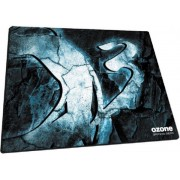 Mouse Pad Gaming Ozone Rock Blue Edition (Negru/Albastru)