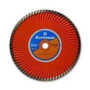 Disc diamantat wave turbo pentru marmura, ceramica, granit si piatra