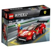 LEGO Speed Champions, Ferrari 488 GT3 Scuderia Corsa 75886