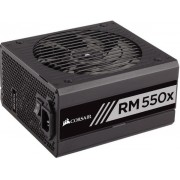 Sursa Corsair RM550x, 550W, 80 Plus Gold (Full Modulara)