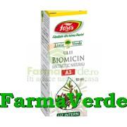 Ulei Biomicin 10 ml Fares Orastie