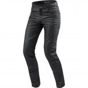 REV'IT! Motorrad-Jeans Motorrad-Hose REV'IT! Lombard 2 RF Motorradjeanshose dunkelgrau 34/36 grau