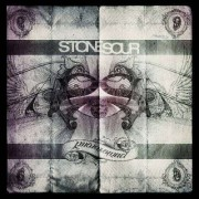 Stone Sour - Audio Secrecy (0016861787028) (1 CD)